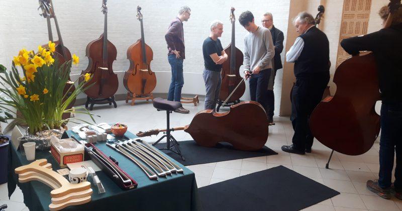 Bass Day (Dansk BasTræf) 2020